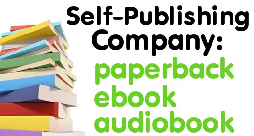 Self Publishing Company